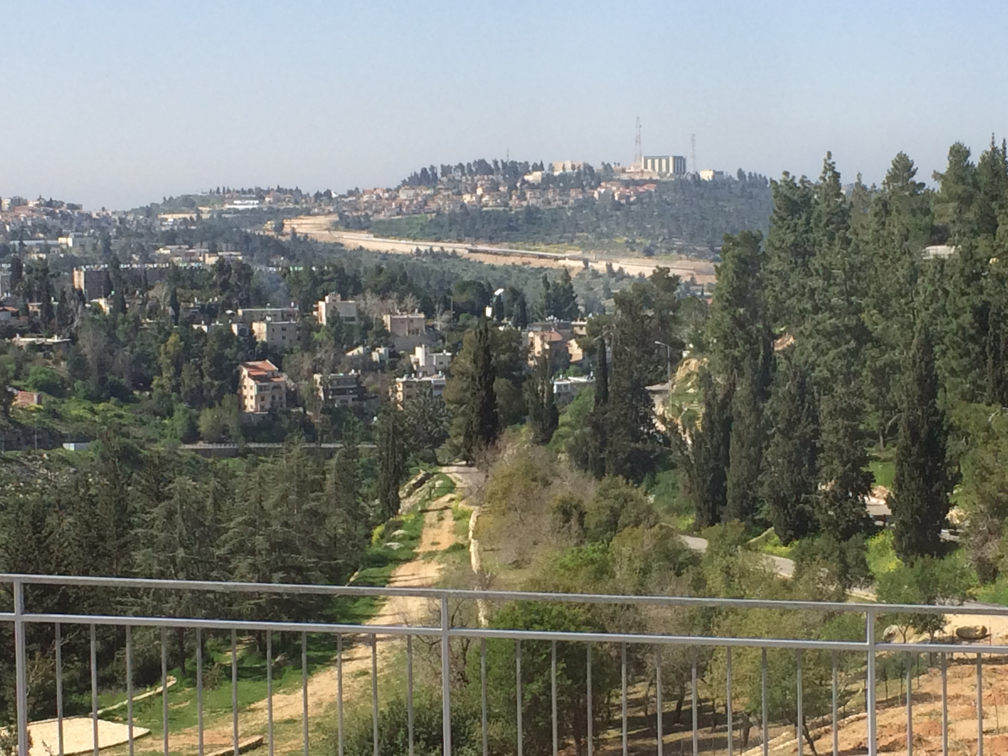 Preminger - South - Jerusalem - Yad Vashem a